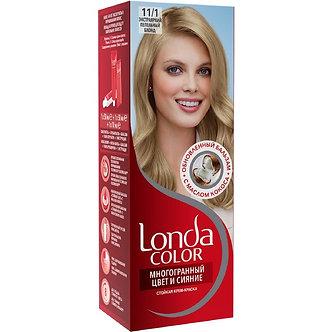 Londa Краска для волос №11/1 Экстраяркий пепельный блонд