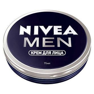 NIVEA MEN Крем для лица 75мл.