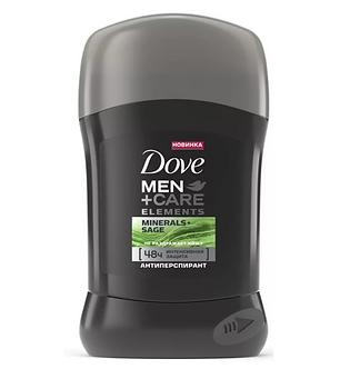 Dove MEN Дезодорант стик Мужской 40мл.