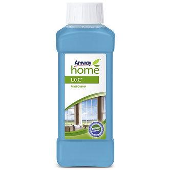 Amway L.O.C. Жидкость для мытья стекол 500мл.