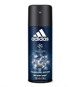 adidas Дезодорант UEFA IV 150мл.