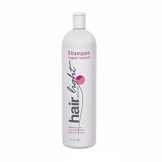 Hair Company Natural Light Шампунь для восстановления структуры волос 1000мл.