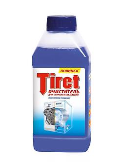 Tiret Очиститель для стиральных машин 250мл.
