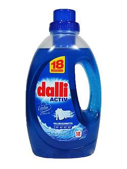Dalli Гель для стирки белья Activ универсальный 1.35л.