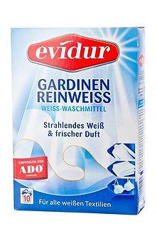 Dalli Evidur стиральный порошок для гардин и высококачественных изделий 600гр.