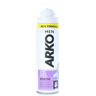 ARKO Пена для бритья 200мл.