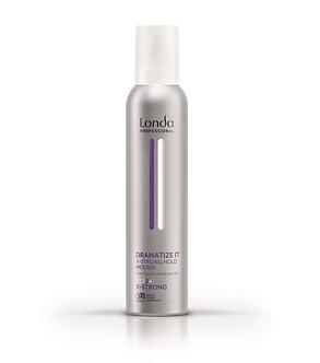 Londa Professional Styling Пена для укладки волос DRAMATIZE IT 250мл.