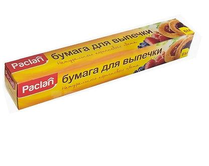 PACLAN Бумага для выпечки 6м х 29см.