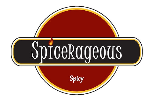 8 oz. Spicy Spicerageous Blend