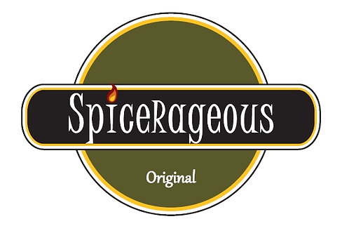 8 oz. Original Spicerageous Blend