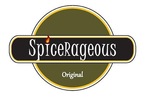 30 lb. Original Spicerageous Blend