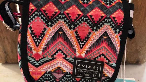 ANIMAL SMALL CROSS BODY BAG
