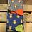 Thumbnail: Mr Heron Men's Bamboo Socks 2 pairs