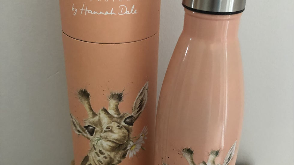 Giraffe  Water Bottle 500ml