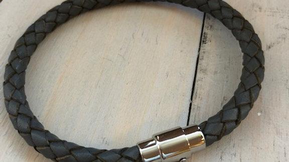 TRIBAL STEEL BRACELET T603 21CM