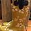 Thumbnail: Brakeburn Mustard Flower Welly size 8
