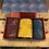Thumbnail: Mr Heron Bamboo Socks 3 pairs