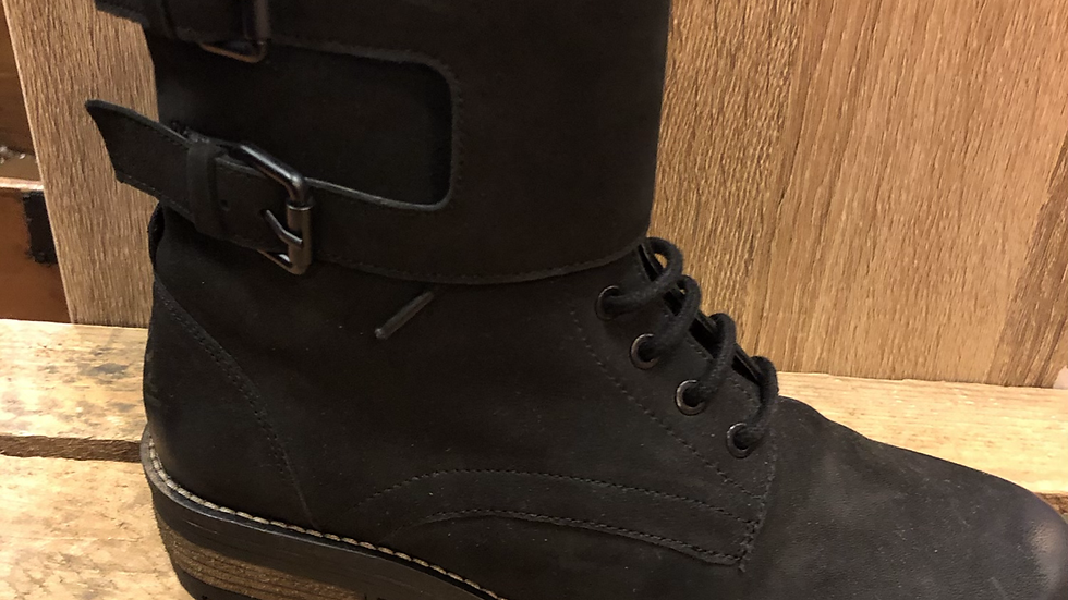 Superdry Buckle Boot size 7