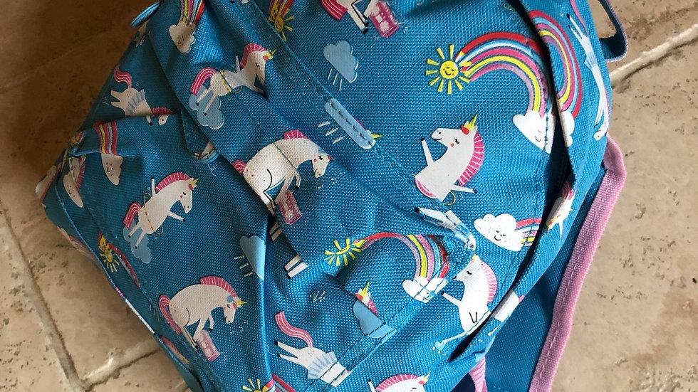 Rex Magical Unicorn Mini Backpack