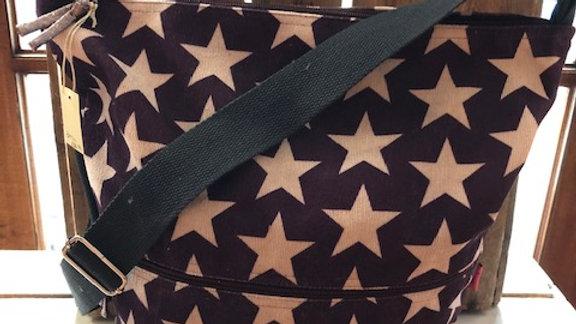 STARS SLOUCH BAG