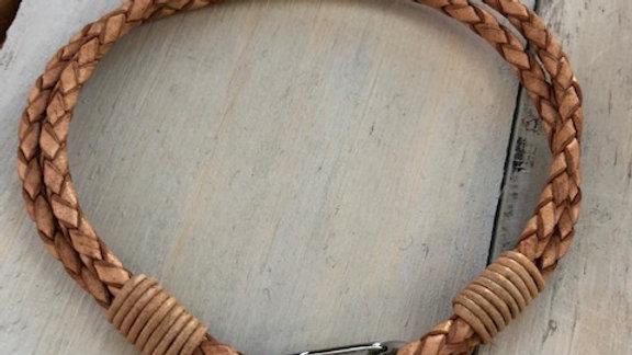 TRIBAL STEEL BRACELET T758