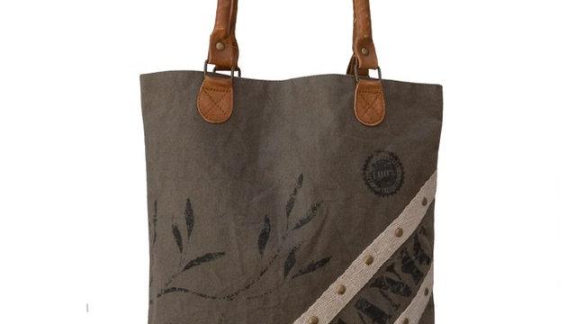 DORSET BAG RECYCLED COTTON BAG