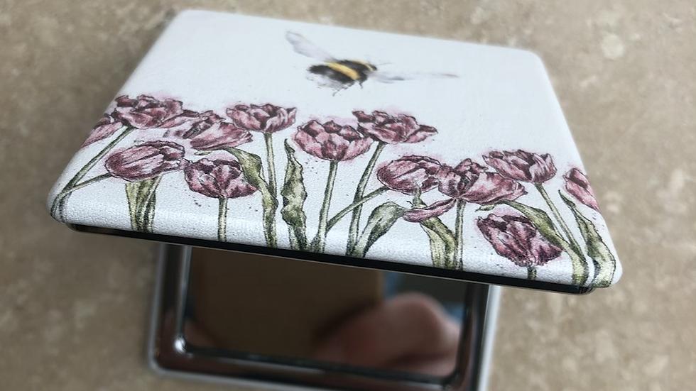 Bee Mirror Flight Of The Bumblebee