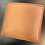Thumbnail: Animal men's leather wallet