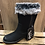 Thumbnail: Superdry Fur Top Boots