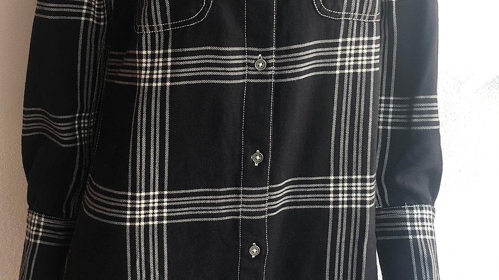 HATLEY ANNA SHIRT DRESS