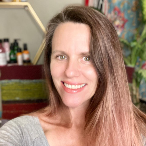Meet Our Joyful Collective - Tandy McBride