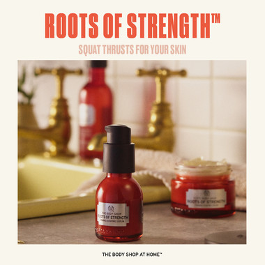 Roots of Strength