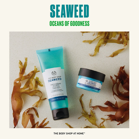 Seaweed Range