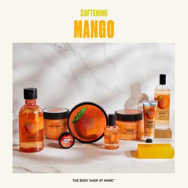 Mango Range