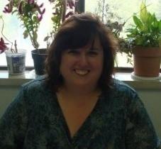 Meet Our Joyful Collective - Kelly Evon