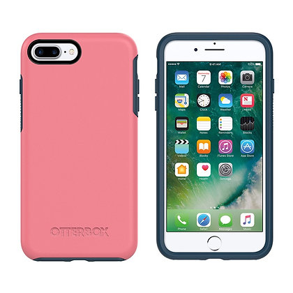 OtterBox Symmetry Series Case For iPhone 7 Plus / iPhone 8 Plus - Pink