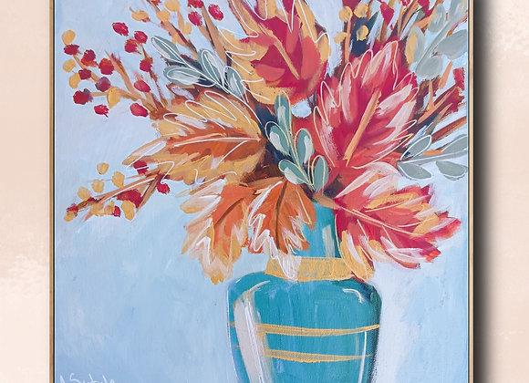 Floral Autumn #2