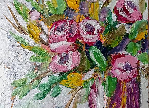 Butter Roses