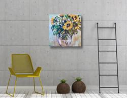 sunflowers-painting-anastasia-sutula