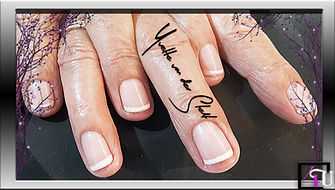 French Manicure, Heerhugowaard