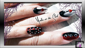 Carnival Heerhgowaard Nails