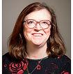 Photo of Caroline Hughey, Director of Development