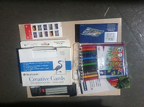 SolExpress Card Kit Project