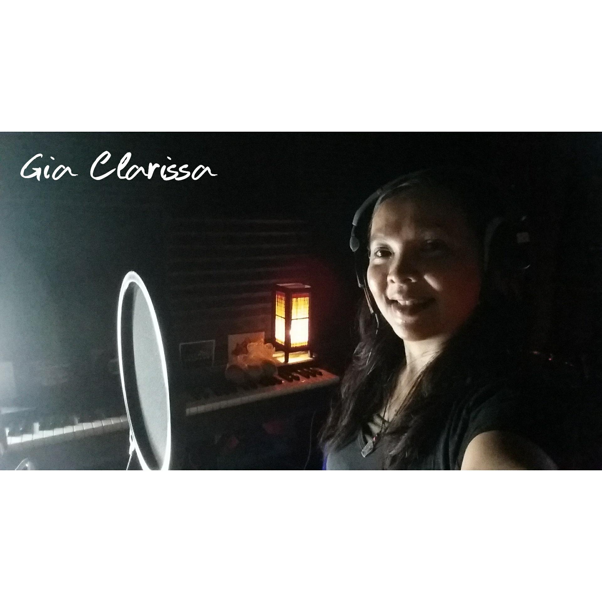 Gia Clarissa  005