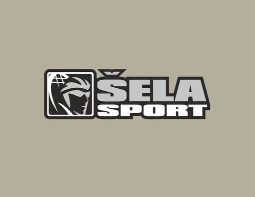 Logo Šela sport - cyklistický obchod a organizátor bikemaratonu Author Šela Marathon