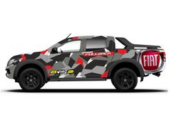 Fiat Fullbac připraven pro spolupráci s dovozcem vozů Fiat do ČR