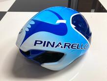 Helma KASK v designu Pinarello