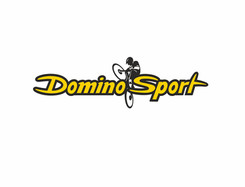 Logo Domino Sport - sportovní obchody na Těšínsku