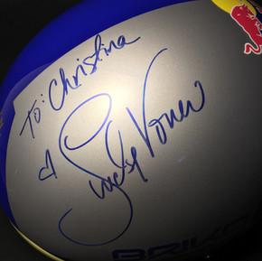 Red Bull - Lindsey Vonn