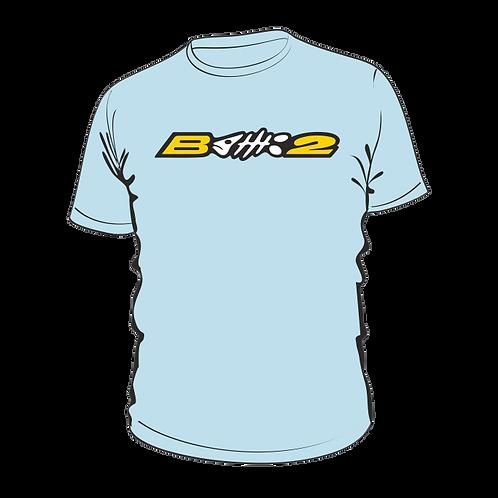 Triko Logo B2 Blue Sky